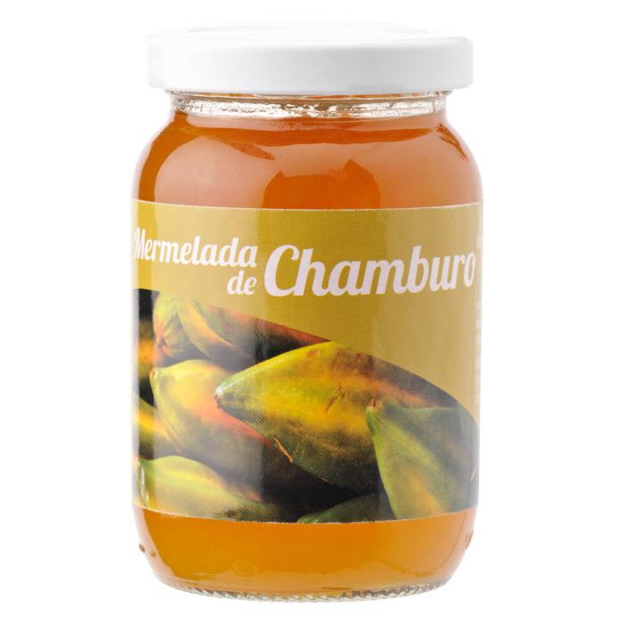 Mermelada de Chamburo