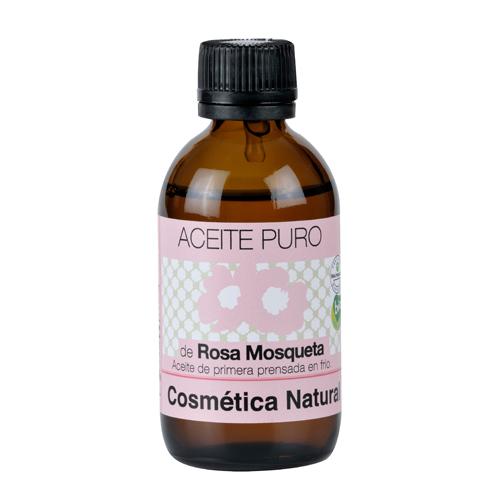 Frasco de aceite de Rosa Mosqueta